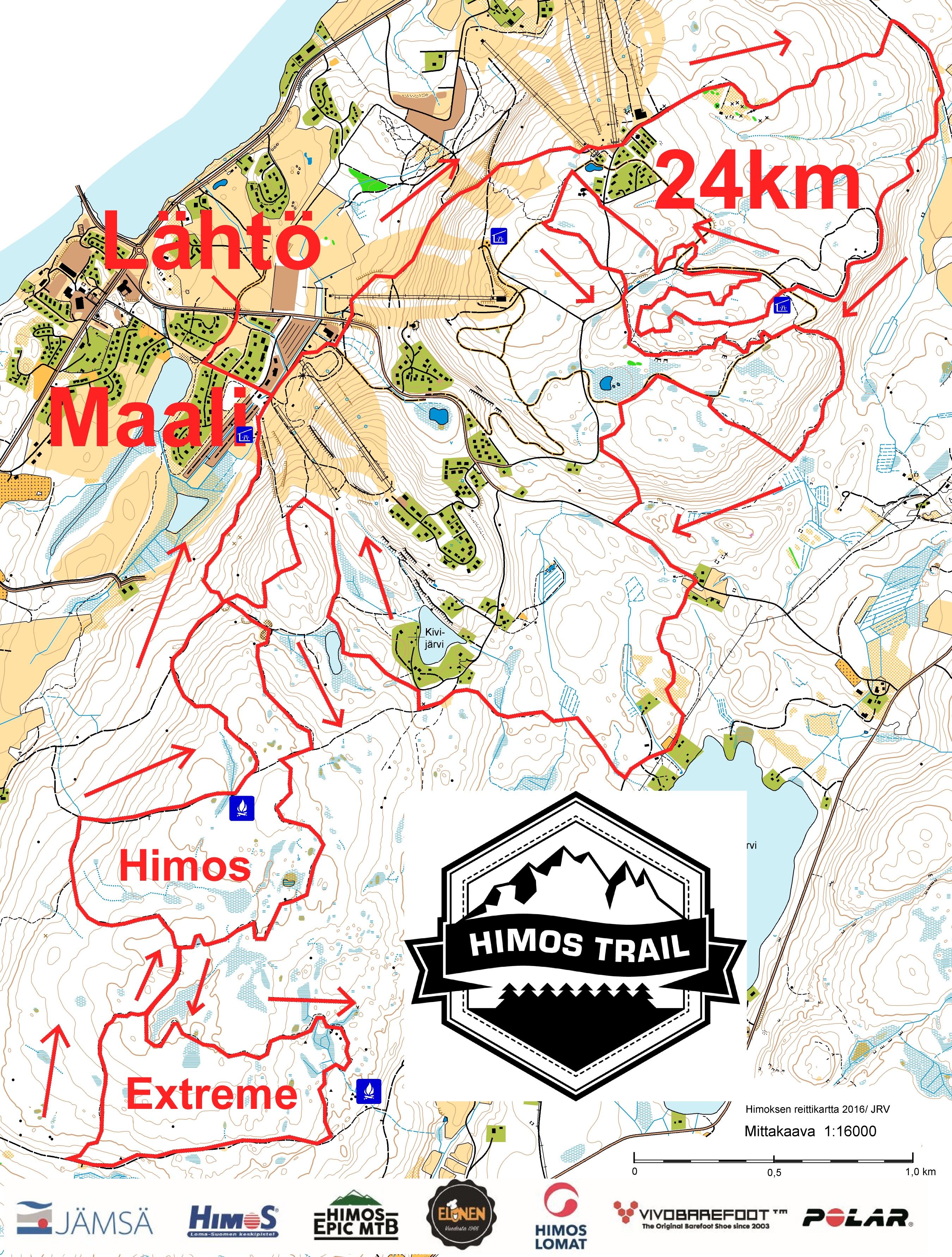 Himos Ski Fi